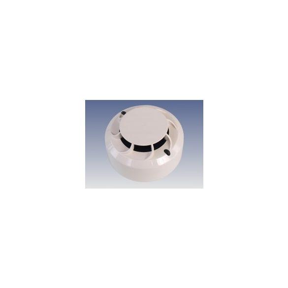 Füstérzékelő, Komb. optikai hő- és hősebesség  és infravörös lángérzékelő multiszenzor P