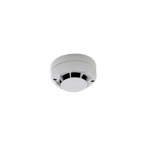 Füstérzékelő, Komb. optikai hő- és hősebesség  és infravörös lángérzékelő multiszenzor beép. isoláto