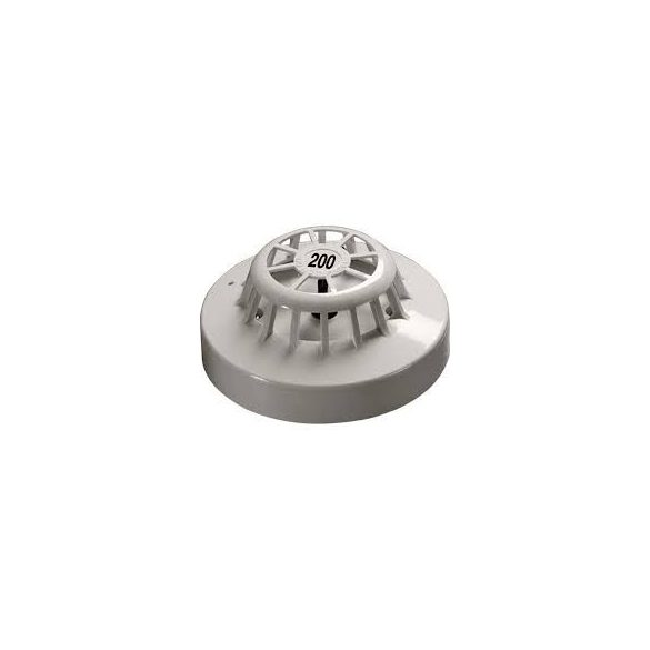 APOLLO 65  Hagyományos hőérzékelő (65-ös sorozat) LED-el, CS típus