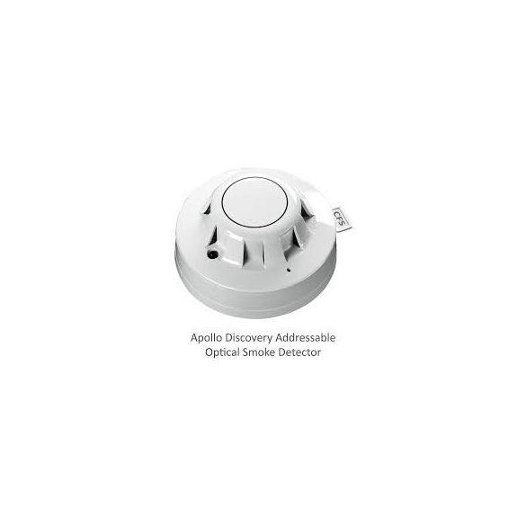 APOLLO Discovery (an. címezhető) Discovery optikai füstérzékelő