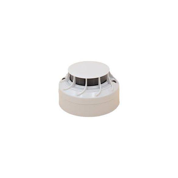 Füstérzékelő analóg cím.optikai laser.