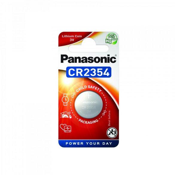 Panasonic CR2354 3V lítium gombelem 1db/csomag