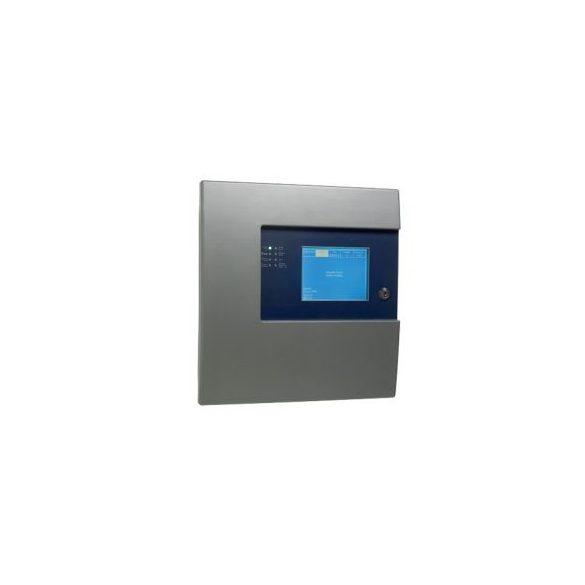 Tüzjelző központ Másodkezelő CTPR3000 LCD