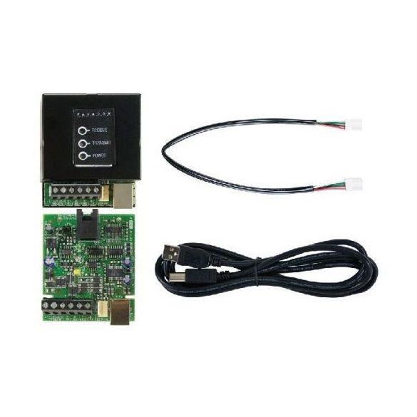 MODUL USB - Soros RS232-RS485 konverter