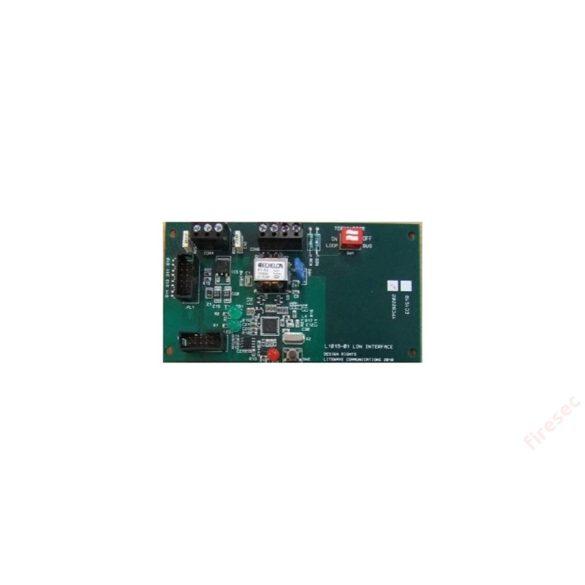 Tüzjelző központ hálózati kártya DF6000netkit