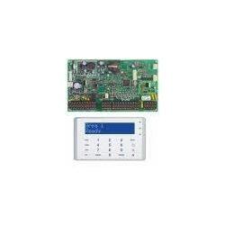 DIGIPLEX EVO192+K656 LCD KEZELŐ