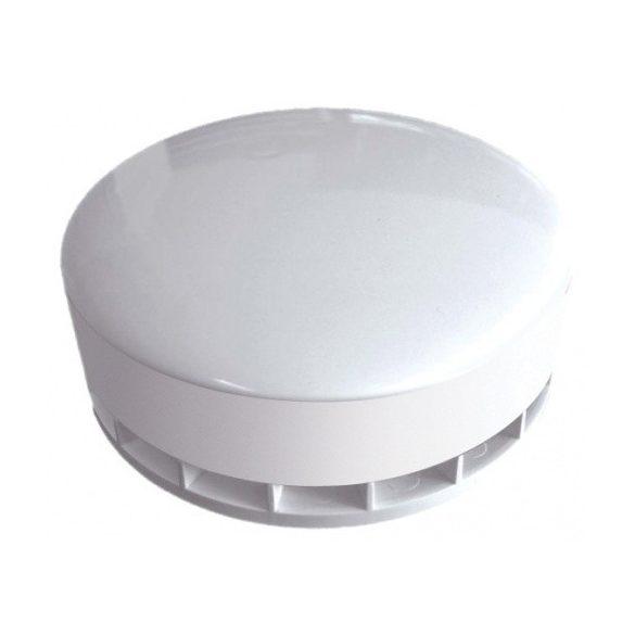 GFE Címzett beltéri hangjelző izolátorral, alacsony fogyasztással, fedél nélkül!