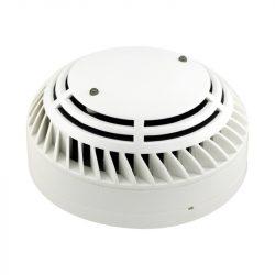 Global Fire Equipment Analóg címezhető  címezhető optikai füst + hőseb./hőmax. Kombinált érzékelő
