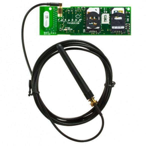 GPRS/SMS Kommunikátor modul