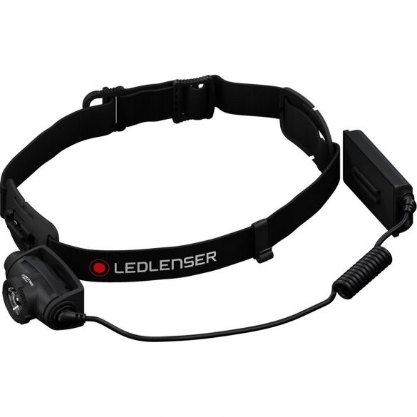LEDLENSER H5R Core tölthető fejlámpa 500lm Li-ion