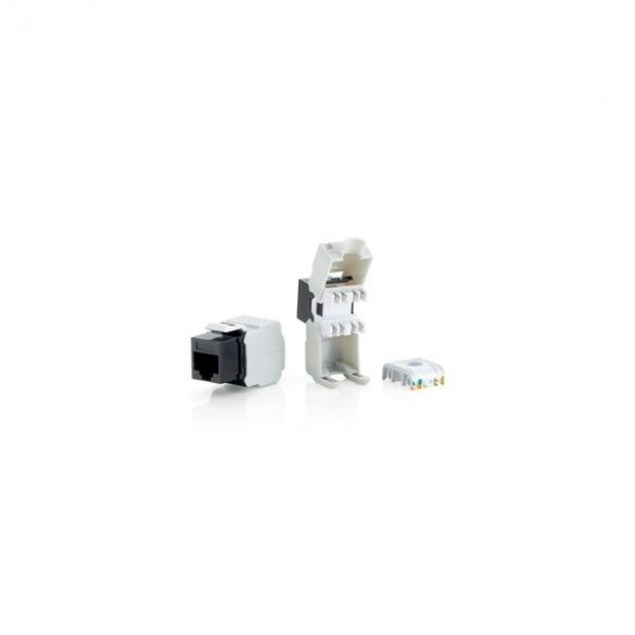 Equip Keystone Cat.6 árnyékolatlan, RJ45 8db/csomag