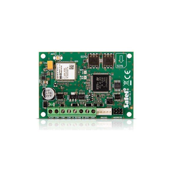 SATEL INT-GSM Kommunikátor GSM/GPRS, SATEL