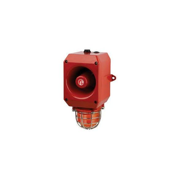 Hangjelelző és fényjelző hagyományos RB-s  IS-DL105L