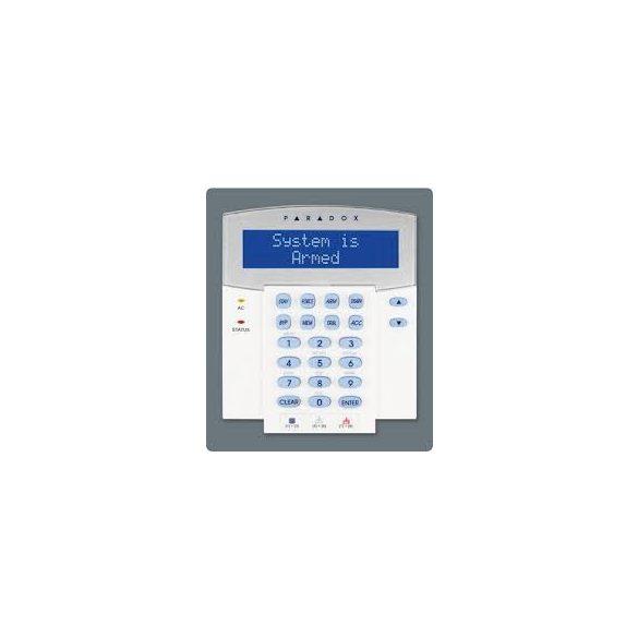 Kezezelőegység 32 zónás vezeték nélküli LED tápegység nélkül MG-6160/MG-6130 konzolokhoz