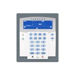 KEZELŐEGYSÉG MAGELLAN 32 zónás fix szöveges LCD