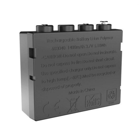 LEDLENSER LL-7789 Lítium akku H7R.2