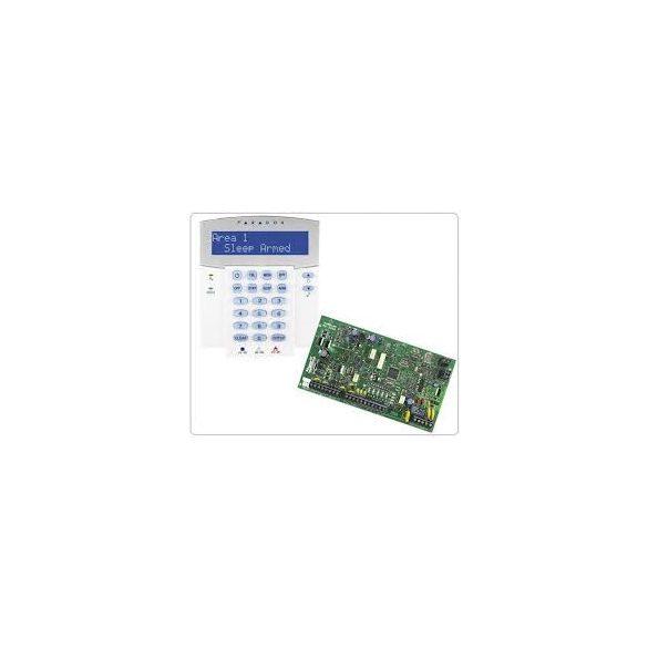 RIASZTÓ KÖZPONT KIT /MG5050+K37 LCD KEZELŐ
