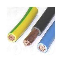 MKH1x1,5 sodrott rézerű kábel fekete