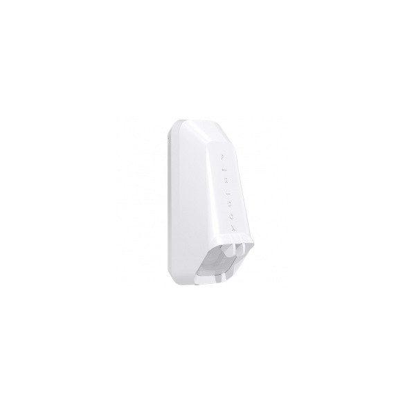 Passziv infra Kültéri és beltéri digitális vezeték nélküli függöny dual  érzékelő 868Mhz