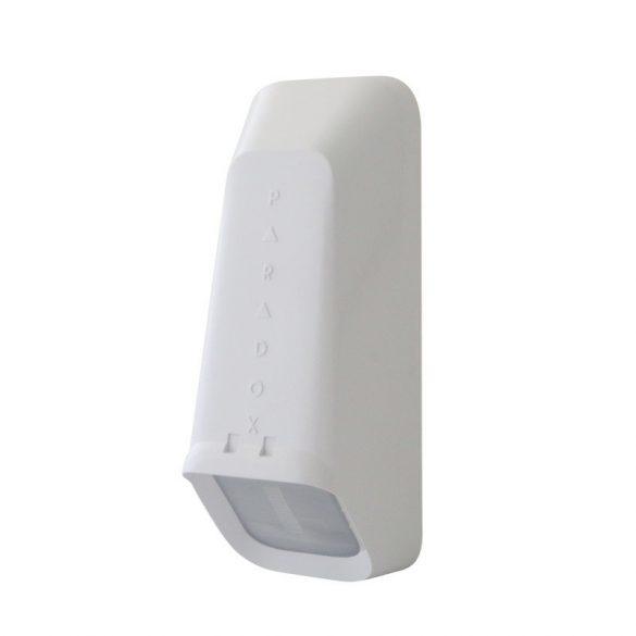 Passziv infra Kültéri és beltéri digitális függöny dual  érzékelő (buszos)/Relés