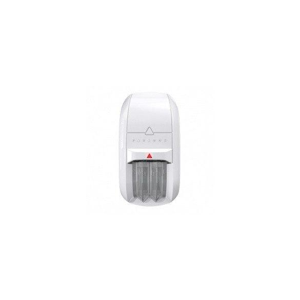 Passziv infra Kültéri és beltéri digitális függöny dual  érzékelő kisálatvédett Rádiós