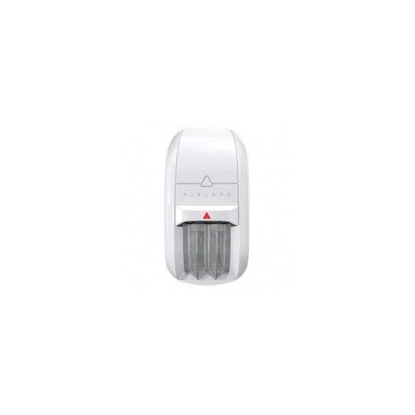 Passziv infra Kültéri és beltéri digitális függöny dual  érzékelő kisálatvédett
