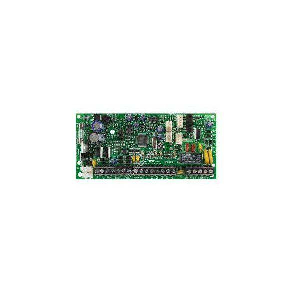 SPECTRA 4000 panel 4 zónás /max. 32/