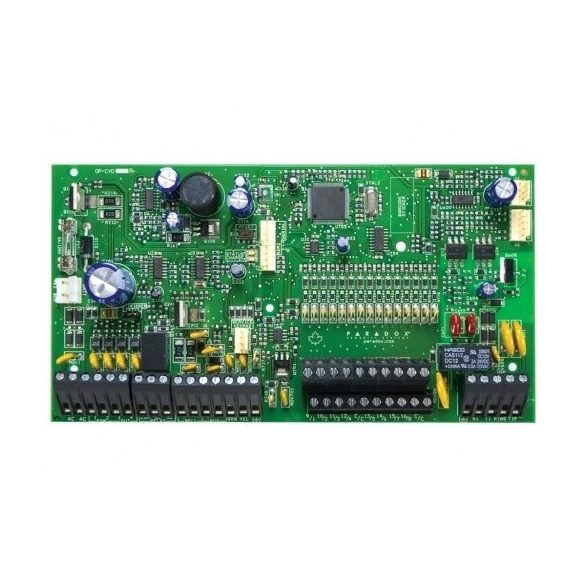 SPECTRA 7000 panel 16+16 csatorna /max 32/
