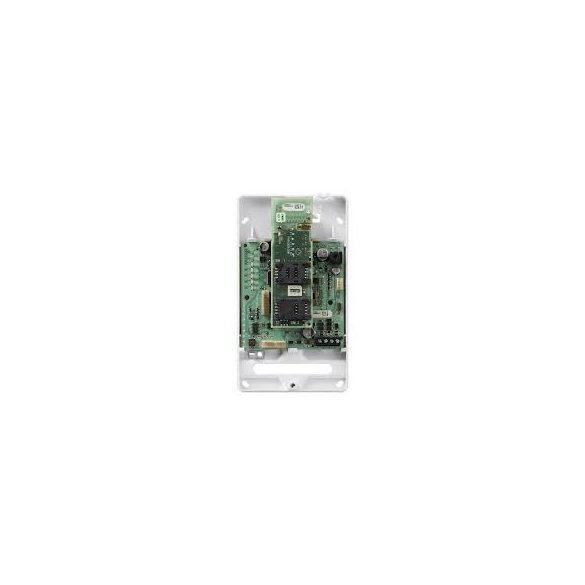 KOMMUNIKÁTOR MODUL GPRS/GSM kompakt, vékony kivitel egyszerű 4-vezetéke telepítés