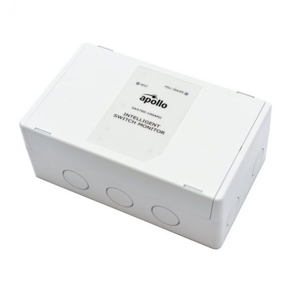SOTERIA Switch monitor modul