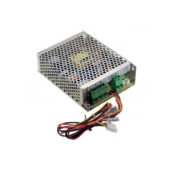 TÁPEGYSÉG 12V (4,2A) akkumulátor töltős