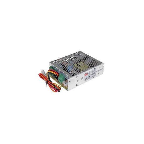 TÁPEGYSÉG 24V (2,1A) akkumulátor töltős
