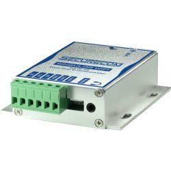 SIA DC-09 távfelügyeleti kommunikátor Wifi adatkapcsolattal