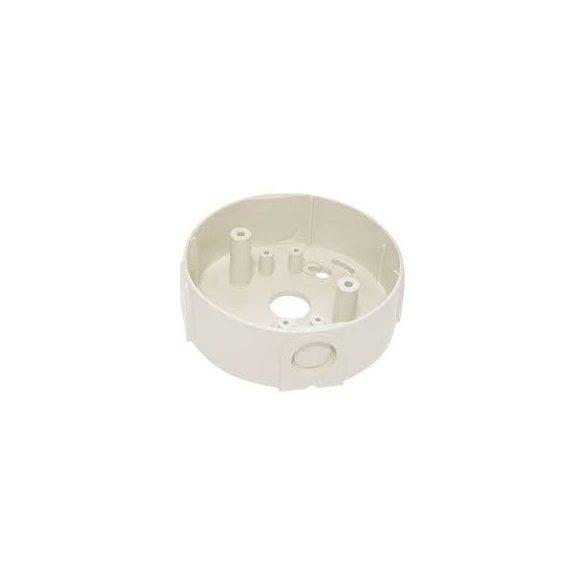 Füstérzékelő aljzat alá szerelhető magasítás  B501AP magasitáshoz