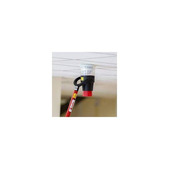 """FÜSTJELZŐ TESZTELŐ Füstérzékelő  teszteléséhez """"MINI"""" tesztkészlet (SOLO 108 + SOLO 330)"""