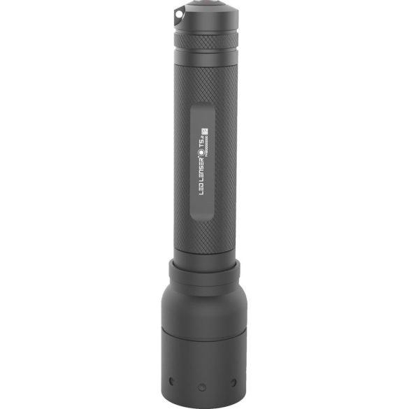 LEDLENSER T5.2 taktikai lámpa 1xAA140lm