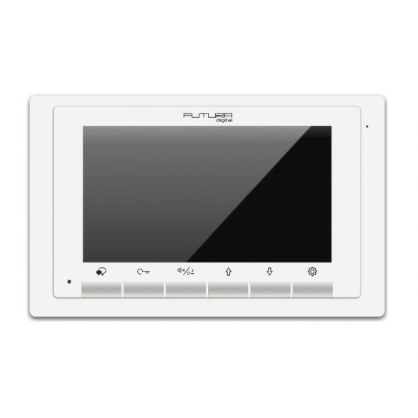 "VIDEO KAPUTEL  FUTURA   7"" tft  monitor ,"