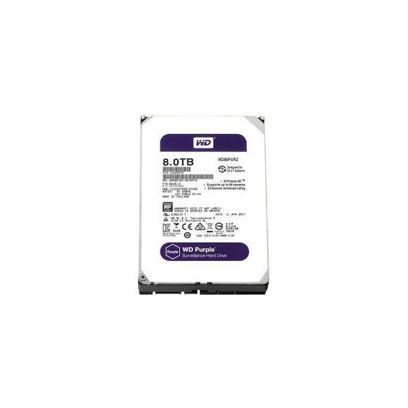 HDD WINCHESTER 8000GB WESTERN DIGITAL /sata3/
