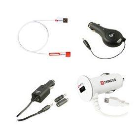 USB töltők